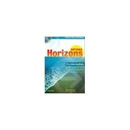 horizons-options-pre-intermediatemultipack-sbbebcomppormrom-vol-u