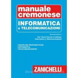MANUALE CREMONESE DI INFORMATICA 2ED (CR) K