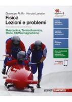 FISICA: LEZIONI E PROBLEMI - VOLUME U (LDM) -  3ED. DI LEZIONI DI FISICA