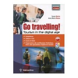 GO TRAVELLING + DIGITAL BOOK + INCLASSE