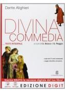 DIVINA COMMEDIA VOLUME UNICO + ME BOOK