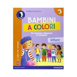 BAMBINI A COLORI 3  VOL. 3