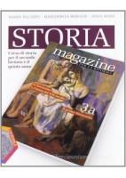 STORIA MAGAZINE PER LA RIFORMA VOLUME 3   NOVECENTO E INIZIO XXI    3A  PRIM. NOVECENTO 3B SECON.DOP