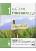 ITINERARI DI IRC 2.0 VOLUME 1 + LIBRO DIGITALE   LIBRO MISTO SCHEDE TEMATICHE PER LA SCUOLA SUPERIOR