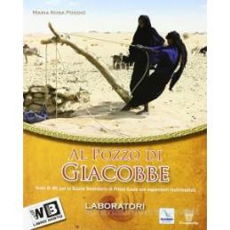 POZZO-GIACOBBE-LABORATORI-BIBBIA-LIBRO-DIGITALE-TESTO-BASE-LABORATORI--BIBBIA-Vol