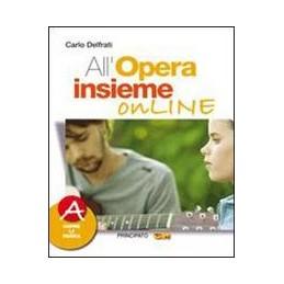 OPERA-INSIEME-LINE-ALL-VOL-B-DVD-VOL