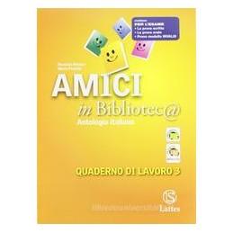 AMICI-BIBLIOTEC-QUADERNO-LAVORO-CON-PER-LESAME-Vol