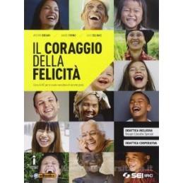 CRICCO DI TEODORO  VOL.2  VERS. BLU (LM LIBRO MISTO) ITINERARIO NELL`ARTE. DALL`ARTE ROMANICA AL RIN