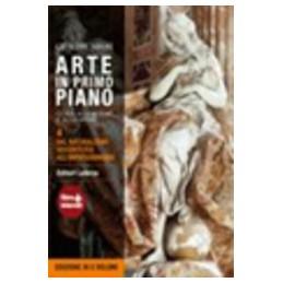 ARTE-PRIMO-PIANO--DAL-NATURALISMO-SEICENTESCO-ALLIMPRESSIONISMO-C-GUIDA-AGLI-AUTORI-AL