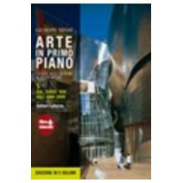 ARTE-PRIMO-PIANO--DAL-TARDO-800-AGLI-ANNI-2000-EDIZIONE-CINQUE-VOLUMI-GUIDA-AGLI-AUTORI-AL