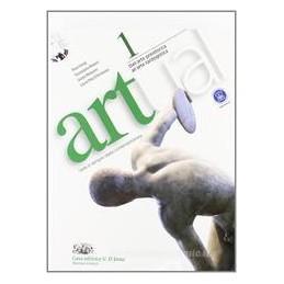 ARTUAL-VOL-DALLARTE-PREISTORICA-ALLARTE-TARDOGOTICA-CD-ROM
