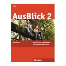 AUSBLICK-KURSBUCH-Vol