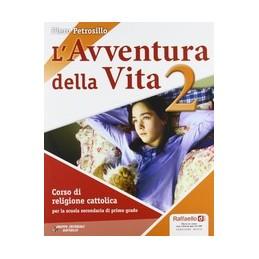 AVVENTURA-DELLA-VITA-L-VOLUME-Vol