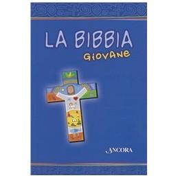 BIBBIA-GIOVANE--Vol