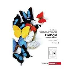 BIOLOGIA-SCIENZA-DELLA-VITA-LM-LIBRO-MISTO-CORPO-UMANO-ECOLOGIA-Vol