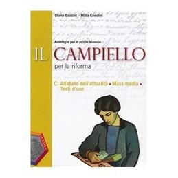 CAMPIELLO-PER-RIFORMA-TOMO-ALFABETO-DELLATTUALITA-MASS---MEDIA--TESTI-DUSO-Vol