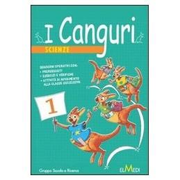 CANGURI-SCIENZE