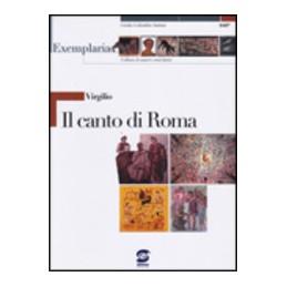 CANTO-ROMA--Vol