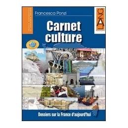 CARNET-CULTURE-Vol