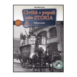 CIVILTA-POPOLI-NELLA-STORIA-NOVECENTO-Vol