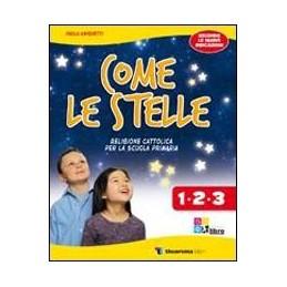 COME-STELLE-VOLUME-PER-PRIMA-PRIMO-BIENNIO-Vol