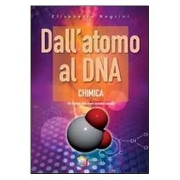 DALLATOMO-DNA-CHIMICA-Vol