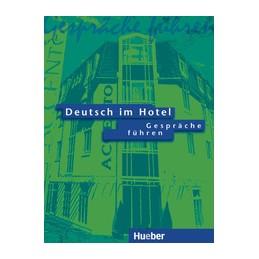 DEUTSCH-HOTEL-GESPRCHE-FHREN-Vol