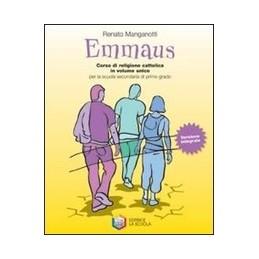EMMAUS-VOL-UNICO-VERSIONE-INTEGRALE-VANGELI-ATTI-DEGLI-APOSTOLI---ALBUM-OPERAT-VOL