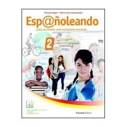 ESPOLEANDO--CURSO-ESPAOL-PARA-ESTUDIANTES-ITALIANOS-Vol