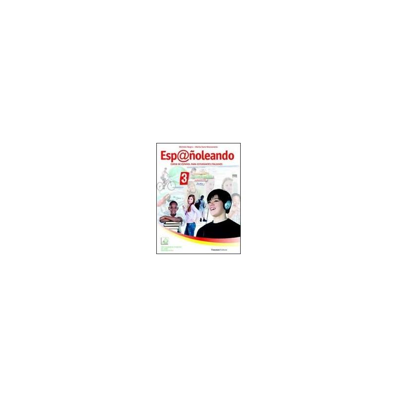 ESPAGNOLEANDO-VOL3-CURSO-ESPAOL-PARA-ESTUDIANTES-ITALIANOS