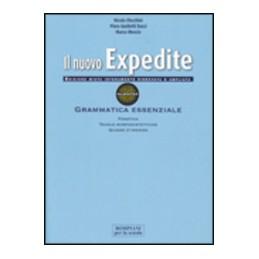 NUOVO-EXPEDITE--EDIZIONE-MISTA-GRAMMATICA-Vol