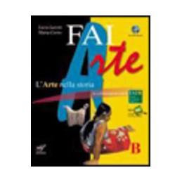 FAIARTE-VOLUME--LABORATORIO--DVD-CON-140-PERCORSI-INTERATTIVI-PER-E-LAVAGNA-Vol