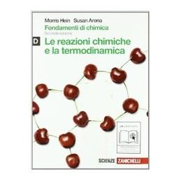 FONDAMENTI-CHIMICA-2ED--VOL-LM-LIBRO-MISTO-REAZIONI-CHIMICHE-TERMODINAMICA-Vol