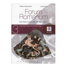 FORUM-ROMANUM-VOL--DAI-GIULIOCLAUDI-ALLA-FINE-DELLIMPERO