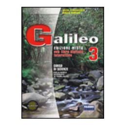 GALILEO--EDIZIONE-MISTA-VOLUME--ESPANSIONE-WEB--DVD-LIBRO-DIGITALE-VOL