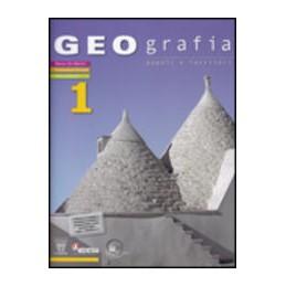 GEOGRAFIA-VOL-LIBRO-MISTO-TESTO-ATLANTE--LITALIA-DELLE-REGIONI