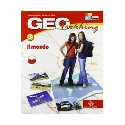 GEOTREKKING-VOL-IL-MONDO