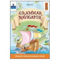 GRAMMAR-NAVIGATOR