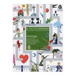 FILO-ARIANNA-VOL-TOMO-ANTOLOGIA-TOMO-SCRITTURE-ATTIVITA-LINGUAGGI