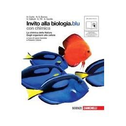 INVITO-ALLA-BIOLOGIA-BLU-CHIMICA-LIBRO-MISTO-CHIMICA-DELLA-NATURA-DAGLI-ORGANISMI-ALLE