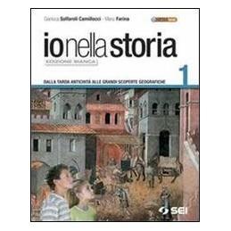 NELLA-STORIA-ROM--BIANCA-DALLA-TARDA-ANTICHITA-ALLE-GRANDI--SCOPERTE-GEOGRAFICHE-Vol
