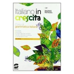 ITALIANO-CRESCITA-CORSO-GRAMMATICA-ITALIANA-Vol