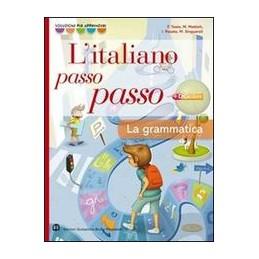ITALIANO-PASSO-PASSO-CON-INVALSI-EDVERDE-VOL