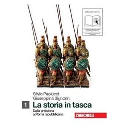 STORIA-TASCA-VOL1-LMS-DALLA-PREISTORIA-ROMA-REPUBBLICANA--PDF