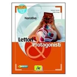 LETTORI-PROTAGONISTI-EDIZIONE-VERDE-NARRATIVA-POESIA-TEATRO-Vol
