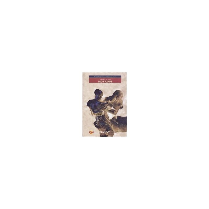POETI-SCRITTORI-DELLA-LETTGRECA-LIRICI-PLATONE-Vol