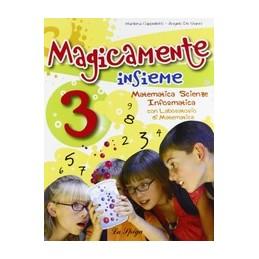 MAGICAMENTE-INSIEME--Vol