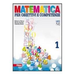 MATEMATICA-PER-OBIETTIVI-COMPETENZE-ARITMETICA-GEOMETRIA-INVALSI-Vol