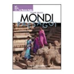 MONDI-PAESAGGI--EDIZIONE-MISTA-VOLUME-Vol