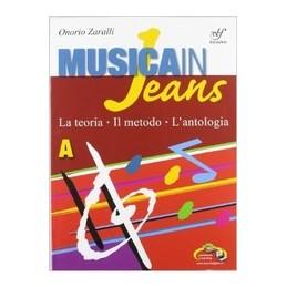 MUSICA-JEANS-VERSIONE-MISTA-2010-VOL-VOL--MOZART-JEANS-LINE--CD--DVD
